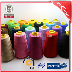 For African market 5000yds BOTAO cotton twine