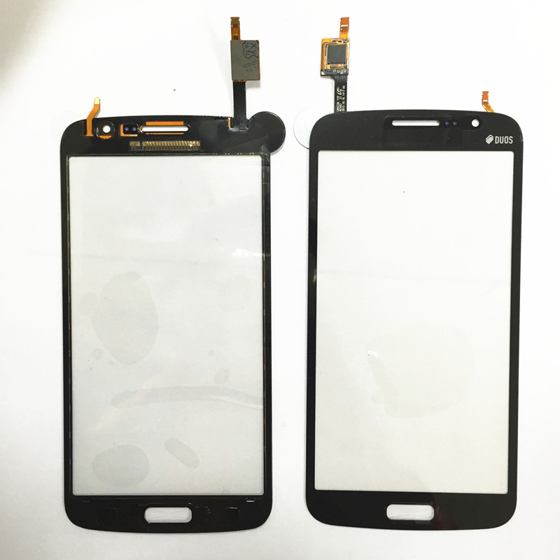 For Samsung Trend 3 G350 G3500 Touch Screen , Digitizer For Samsung Trend 3 G350 Glass ,Mobile Parts with duos and without duos