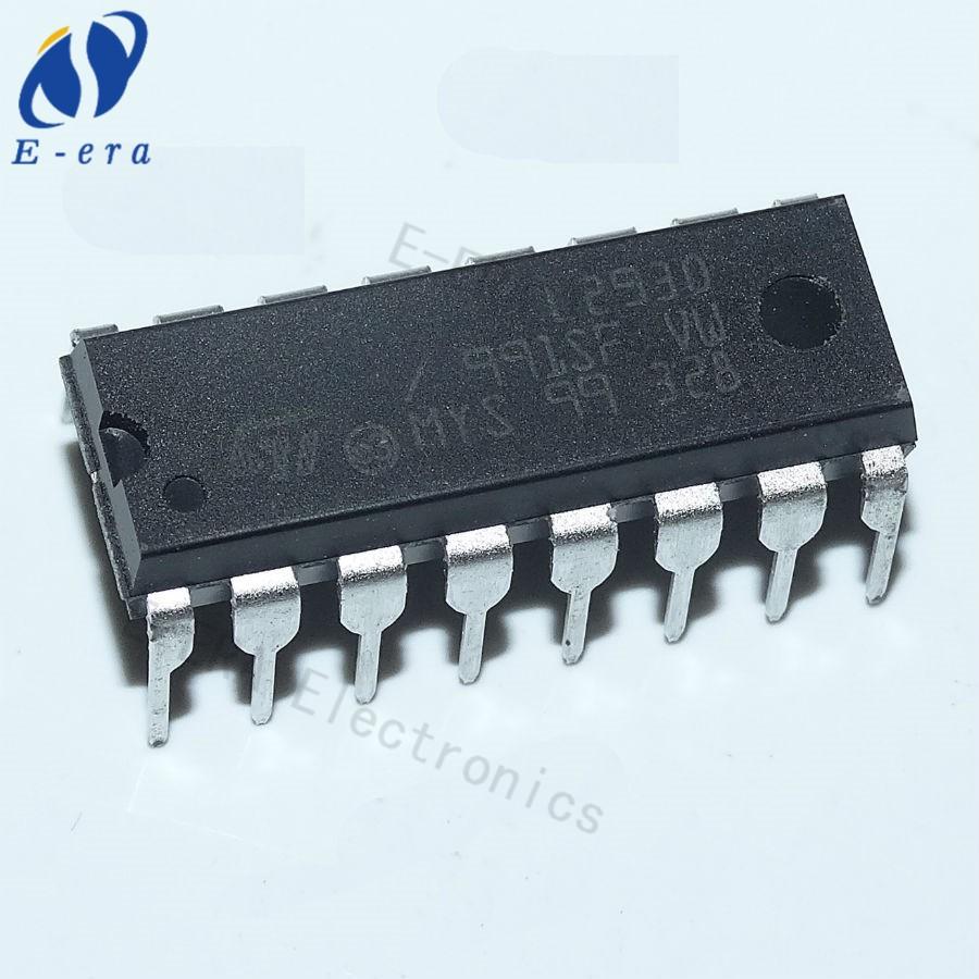 Stepper Motor Driver Ic L293d Dip16 Buy L293dl293d Drive Circuit Free Circuits