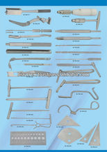 Orthopedic General Instruments