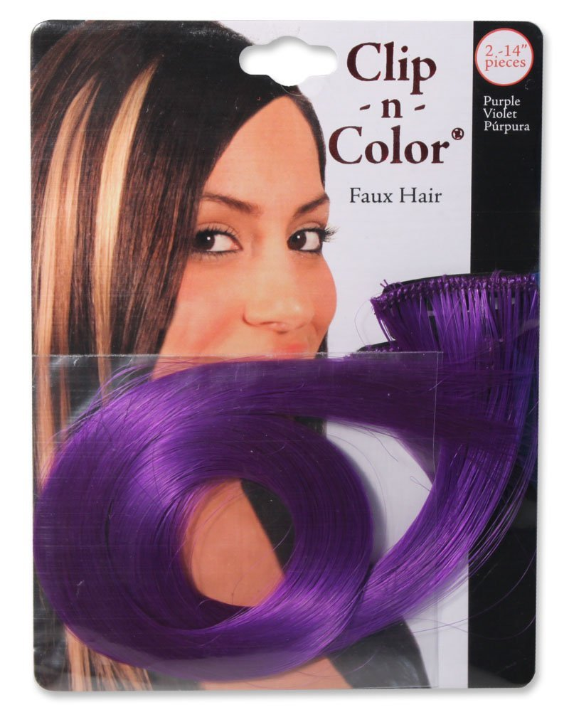 Buy Pigmented Purple Hair Color Pad For Instant Hair Dying Hair