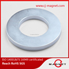 N35H big ring permanent neodymium magnet for speaker Industry application produced in Zhejiang China