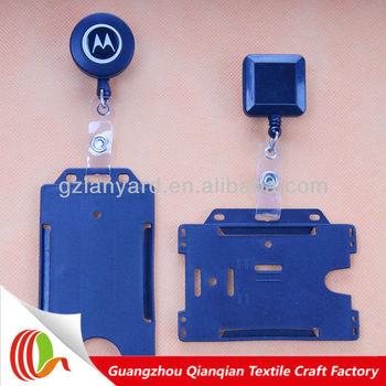 yoyo id card holder with sample free - Id Card Holder