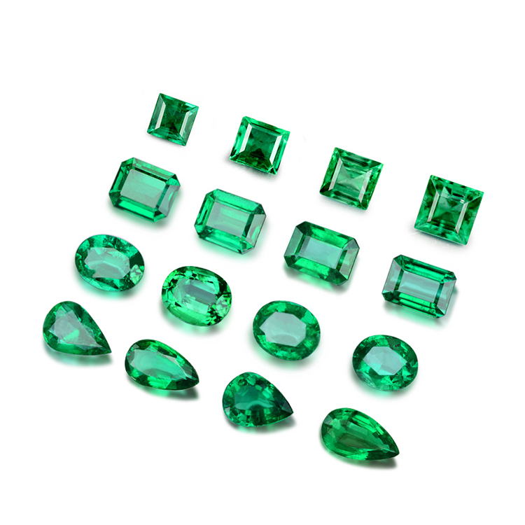 Green Natural Emerald Stone Prices - Buy Emerald Stone ... - photo#12