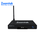 Zoomtak amlogic s912 satellite receiver smart ott tv box android