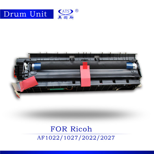 best selling products drum unit compatible for ricoh af1022 1027 2022 2027 2037 alibaba china