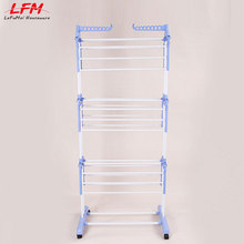 Home powder coated industrial drying rack
