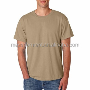 100% Ringspun Cotton Comfort Colors Blank T-shirt Wholesale in China