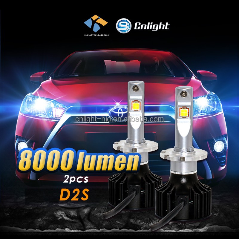OEM Quality Motorcycle Sedan Pickup Led Xenon Hid Kit H7, H7 D2s D4S Hid Xenon Bulb Holder Adapter , H4 Led Bulbs