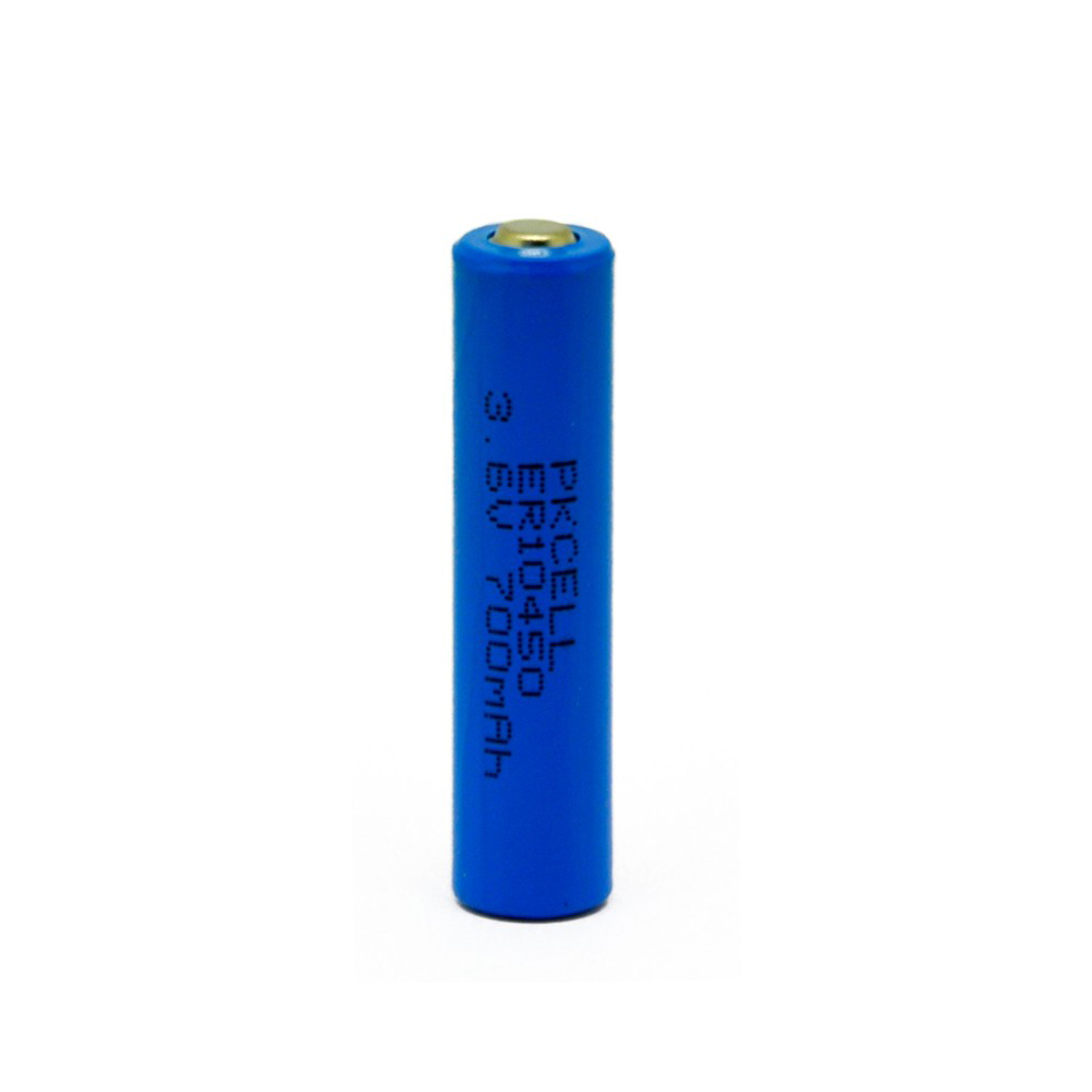 Factory Price 10450 3.6v Lithium Battery Er10450 Aaa Size 700mah