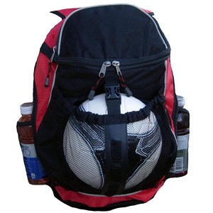 Sports Athletic SoccerTeam Backpack