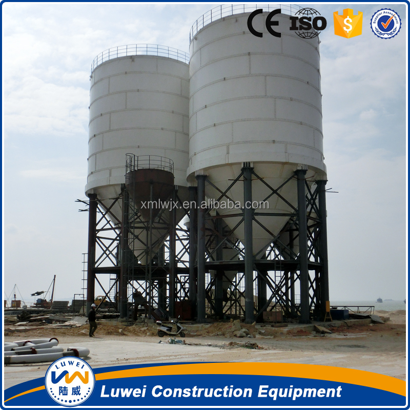 Competitive Price for 1000m3 tank for Cement
