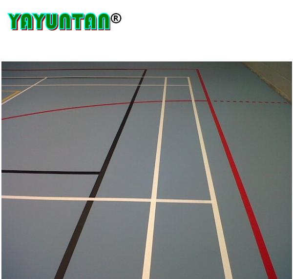Acryl Resin Tennis Basketball Sport Gericht Boden Malen Buy