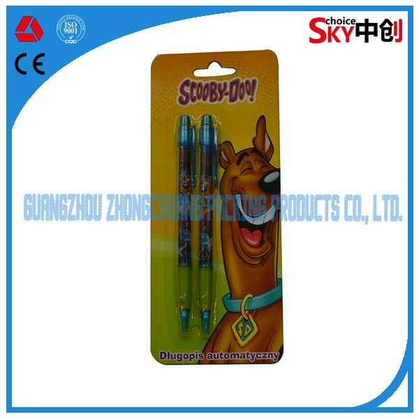 OEM China Good Quality Liquid Roller Ball Pen