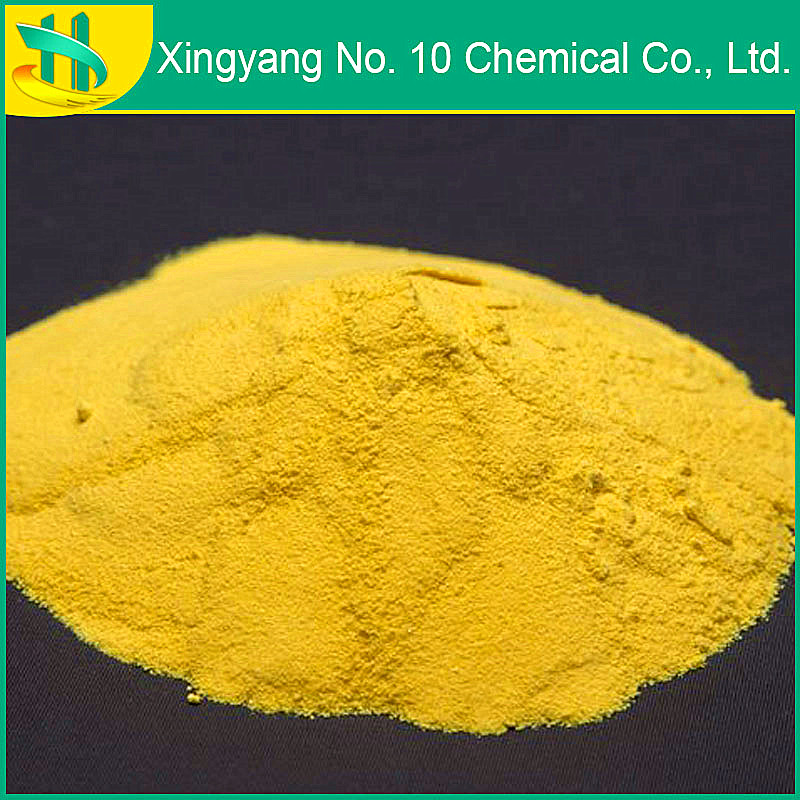 high efficiency yellow Polyaluminum Chloride pac for drinking water treatment chemical <strong>agent</strong>