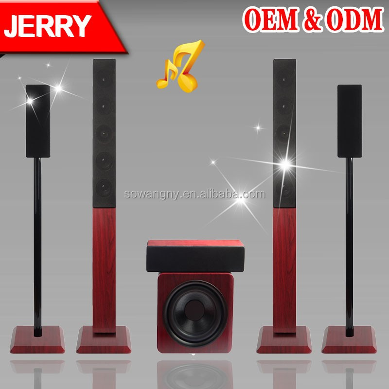 2015 New Sound System,Good Quality Bluetooth Home Theater Speaker ...