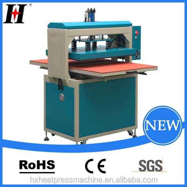 It is an image of Modest Shirt Label Printing Machine