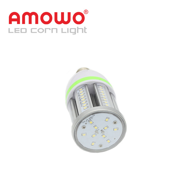 Hot sale 12W waterproof led light bulb e27 corn IP64 LED Corn style Light Bulb led corn light bulb