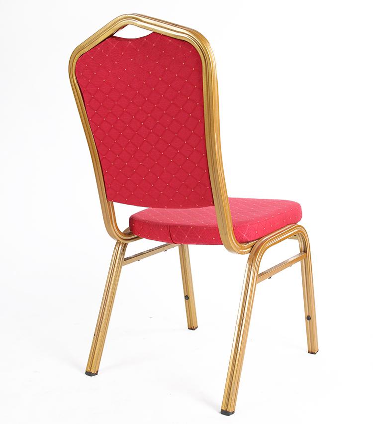 ที่มีคุณภาพสูงและราคาที่ดีที่สุดซ้อนเก้าอี้จัดเลี้ยงอลูมิเนียม