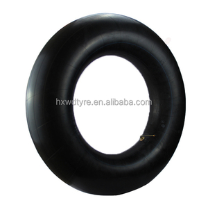China inner tire factory new radial truck inner tube 1200r20