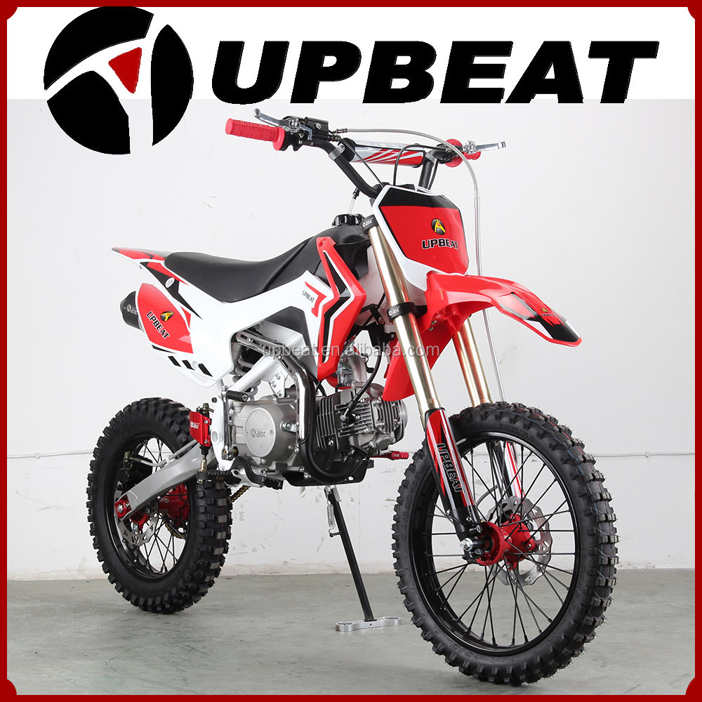 Upbeat motorcycle 125cc dirt bike for sale cheap best pit bike factory Upbeat