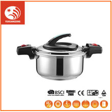 Stainless Steel Steam 5L Pressure Cooker Aluminum Electric