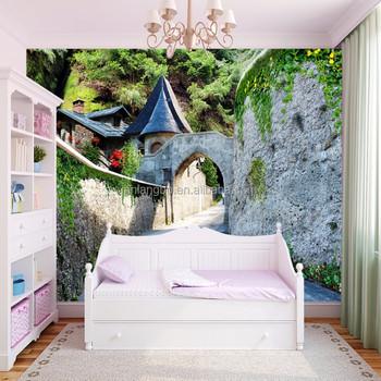 Download Kumpulan Koleksi Wallpaper 3d Untuk Kamar Tidur HD Terbaik