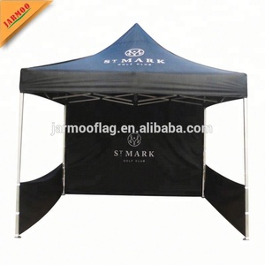 High Quality Tradeshow 50MM Hex Plastic Tent