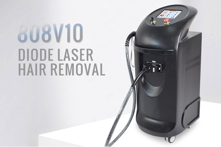 Distributor Price Permanent Hair Removal Depitime Soprano Laser