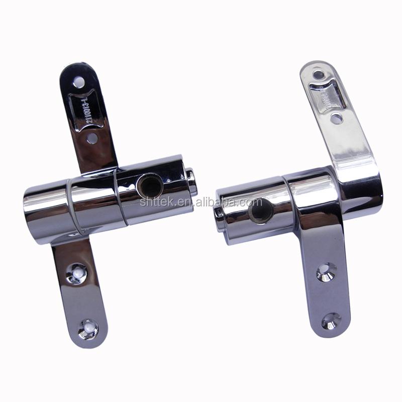Stainless Steel Hinge Soft Close Toilet Seat Hinges Buy