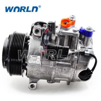 12 Volt Air Conditioner For Car >> 12volt Car Air Conditioner Auto Ac Compressor 6seu16c For Benz Ml350 Diesel W166 447280 6940 A0032306011 447160 4553 Buy For Benz Compressor 6seu16c