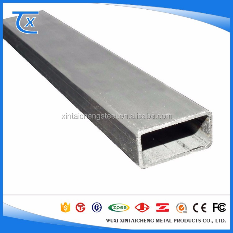 New premium alloy steel rectangular pipe tube a213 t2 t5 t9 t11 t12 t22