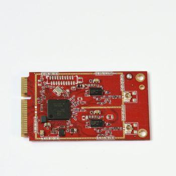 5g Module Mini Pcie Module 20/40/80 MHz at 5 GHz