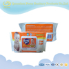 80pcs alcohol free disposable baby wet wipes tissue
