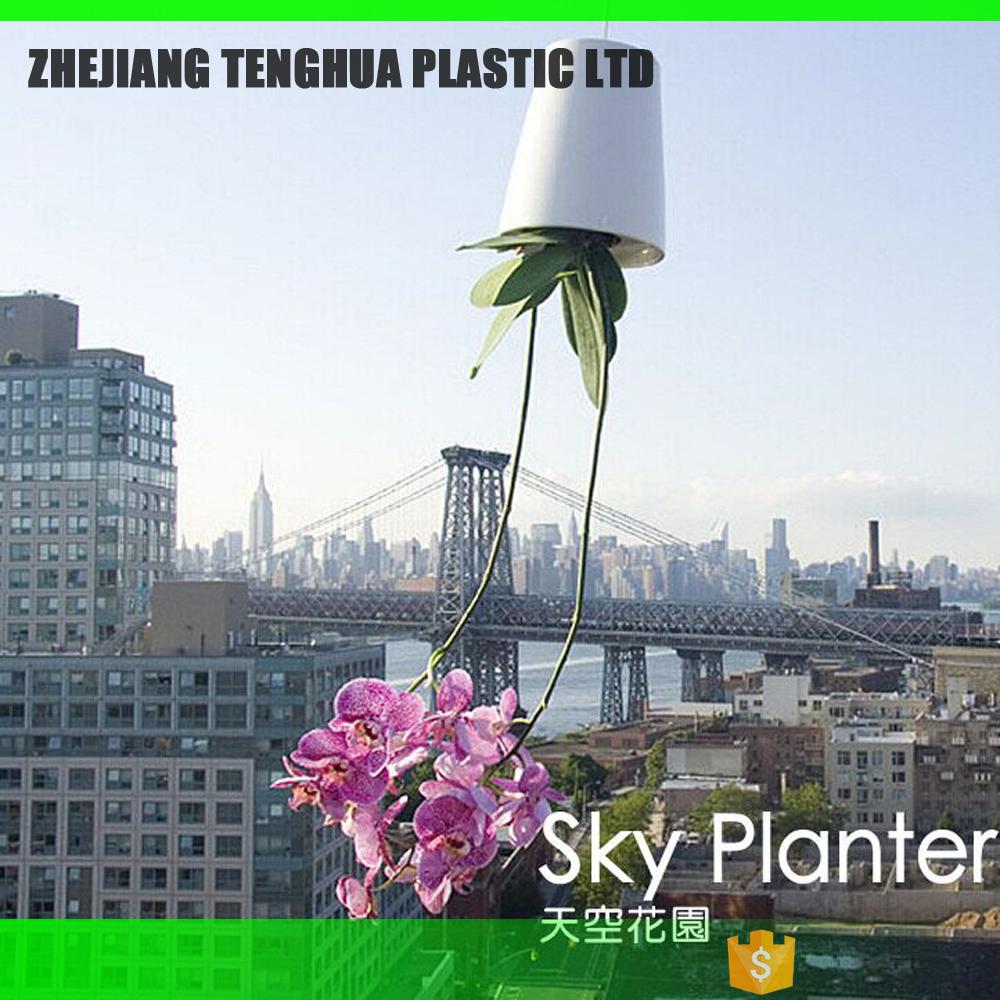 Pot De Plante Pas Cher 2016 sky planter pot de plante décorative pot, lumineux