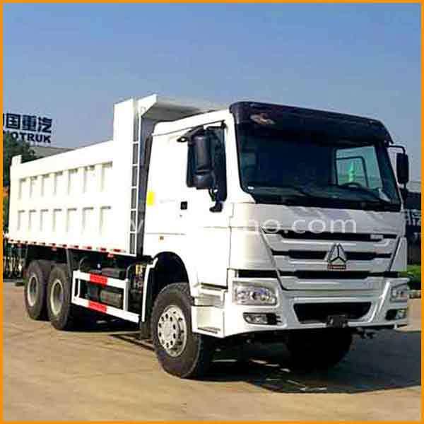 Man Diesel Dump Trucks Howo Zz3257n3647 Tipper Truck Lorry Price ...