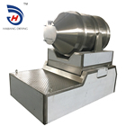 china high quality pharmaceutical powder mixer with CE GMP
