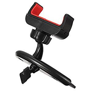 TOOGOO(R) Car Universal CD Mount Slot Cell Phone Holder for iPhone Samsung Galaxy HTC GPS