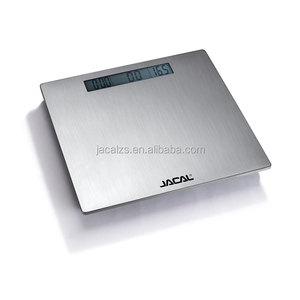 CE approval electronic digital personal weighing scale bathroom scale