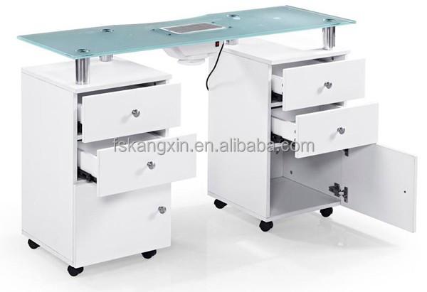 table pour manucure a vendre meuble de salon contemporain. Black Bedroom Furniture Sets. Home Design Ideas