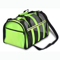 outdoor travel pet carrier bag,mesh bag of pet products for dog bag