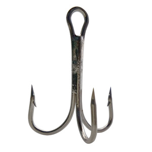 Weighted Treble Hooks, Weighted Treble Hooks Suppliers and