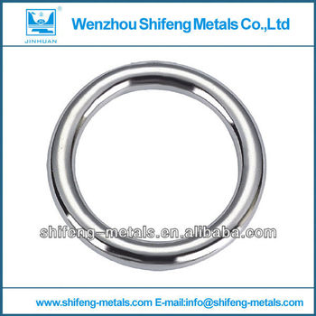 Welded O Rings;welded O Ring;2 Inch O Ring - Buy Welded O Rings,1 ...