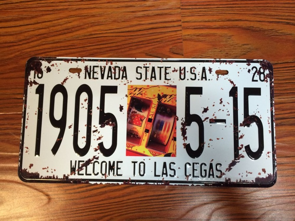 Vehicle Number Platedecorative license platename license plate & Vehicle Number PlateDecorative License PlateName License Plate ...