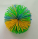Big 8cm Fidget Sensory Koosh Ball Safe & High Quality Stretchy Ball Stress Relief Kids ADHD/ Autism/ Anxiety Special Needs