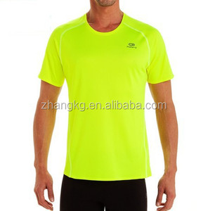 comfortable sports tee shirt manufacturer, custom fine tee shirt ,dri-fit T-shirt