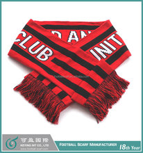 Fan Scarf For Customized Designs