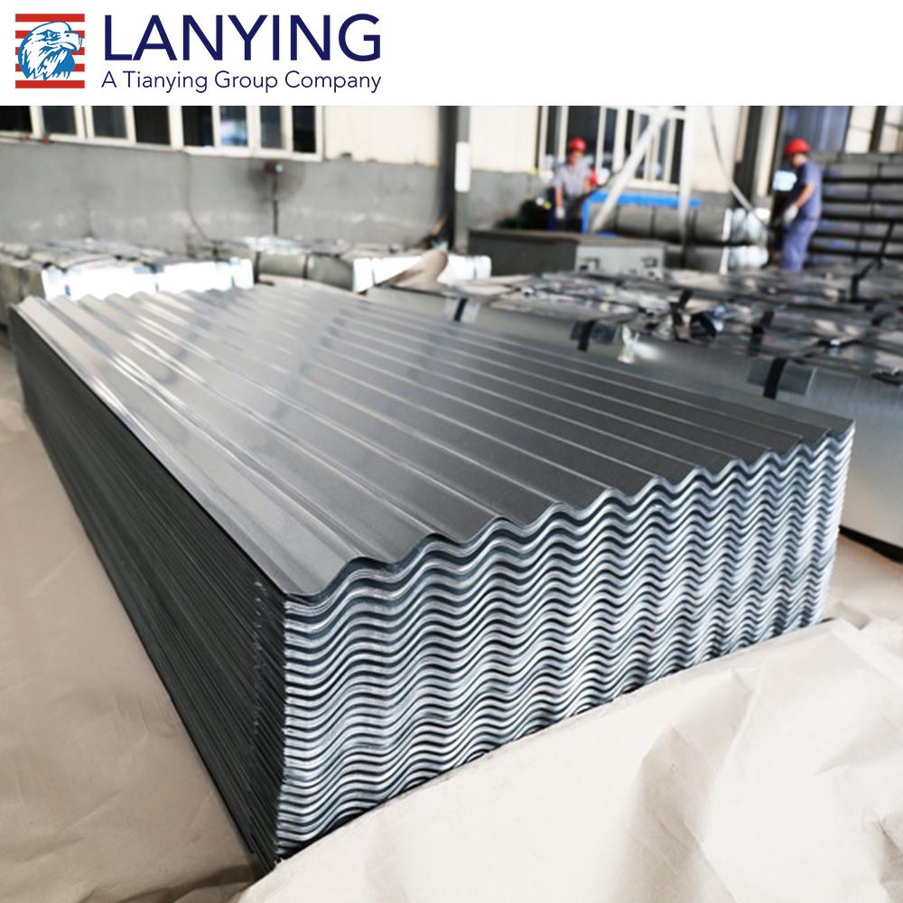 Corrugated Zinc Roof Sheet Price Zinc Coated Roof Sheet