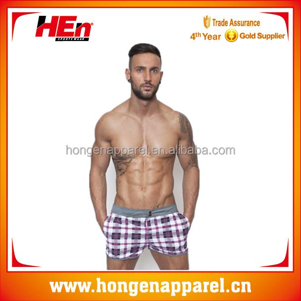 c0c3c6ae4 Bulk Buy Dongguan Clothing with Cheap Price Fashion Men's Swim Shorts  Printed Board Shorts funny beach wear sexy swimwear