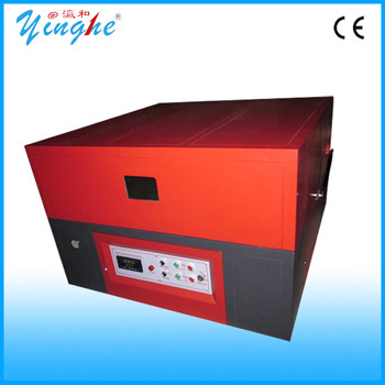high quality Multifuntional vacuum acrylic forming machine for advertising letter making